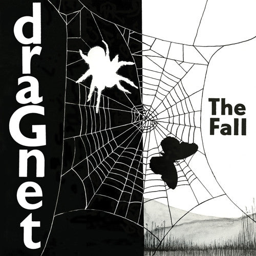 FALL, THE - Dragnet LP