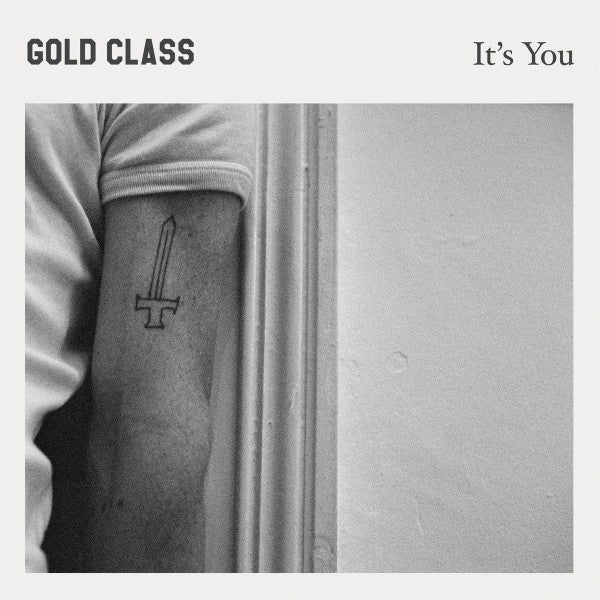 GOLD CLASS - It's You LP
