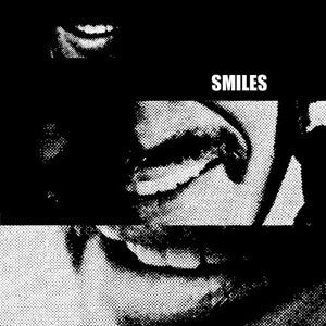 GUINEA WORMS - Smiles LP