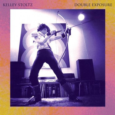 KELLEY STOLTZ - Double Exposure LP