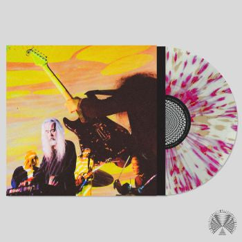 * PREORDER * ACID MOTHERS TEMPLE - Live at Levitation LP (colour vinyl)