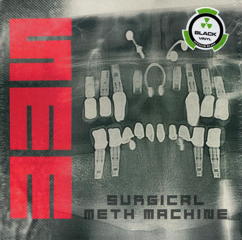 ** FLASH SALE ** SURGICAL METH MACHINE - s/t LP