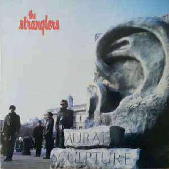 STRANGLERS - Aural Sculpture 2LP