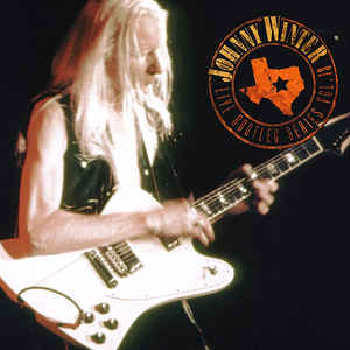 JOHNNY WINTER - Live Bootleg Series Vol. 13 LP