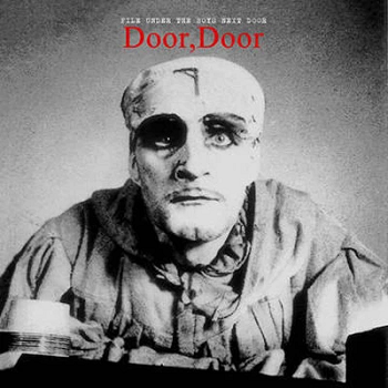 BOYS NEXT DOOR - Door, Door LP (RSD 2020)