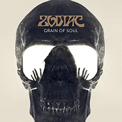 ZODIAC - Grain Of Soul LP