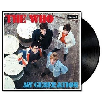 WHO - My Generation LP