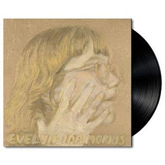 EVELYN IDA MORRIS - s/t LP