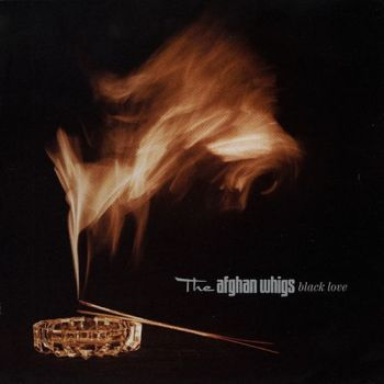 AFGHAN WHIGS - Black Love LP