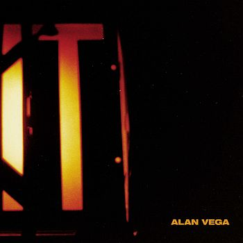 ALAN VEGA - It 2LP