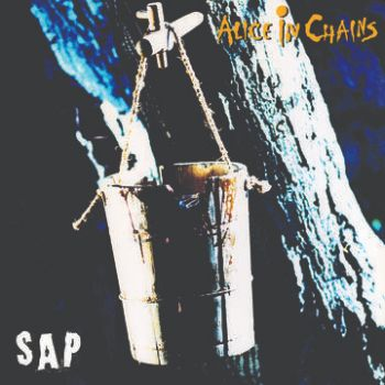 ALICE IN CHAINS - Sap 12""