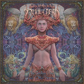 ... AND YOU WILL KNOW US BY THE TRAIL OF DEAD - X: The Godless Void and Other Stories LP