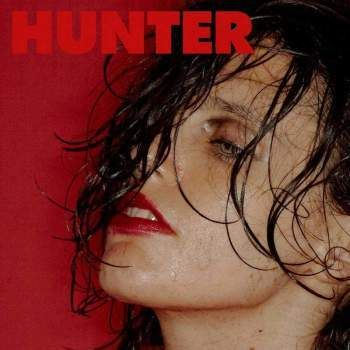 ANNA CALVI - Hunter LP (colour vinyl)