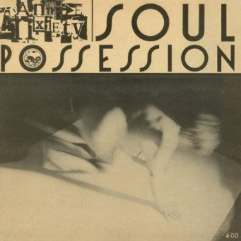 ANNE ANXIETY - Soul Possession LP