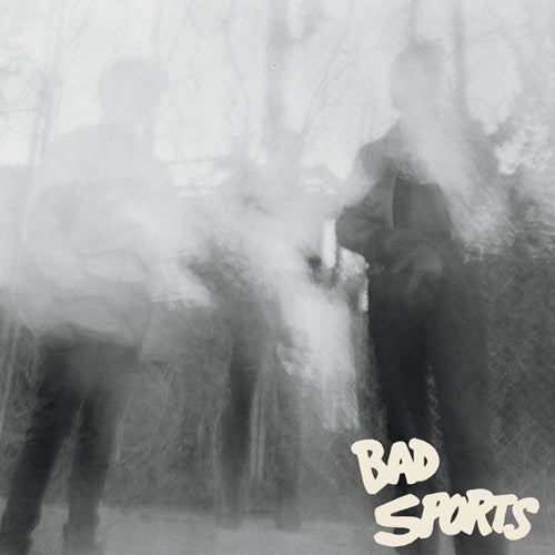 BAD SPORTS - Living With Secrets 12""