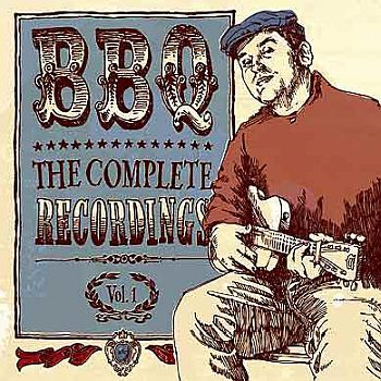 BBQ - The Complete Recordings LP