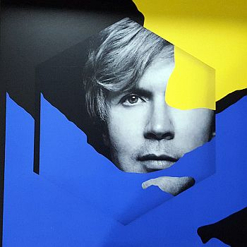 BECK - Colors LP (colour vinyl)