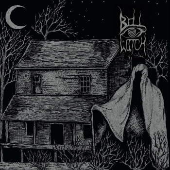 BELL WITCH - Longing 2LP