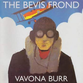 ** FLASH SALE ** BEVIS FROND - Vavona Burr 2LP (RSD 2019)