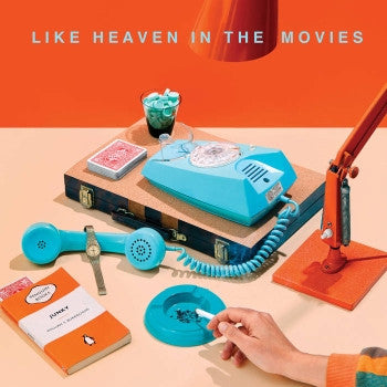 BISCOTTI - Like Heaven In The Movies LP