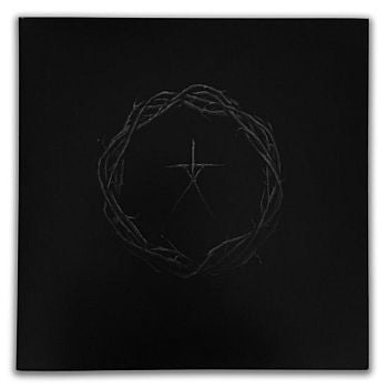 BLAIR WITCH OST by Adam Wingard and Simon Barrett LP