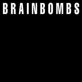 BRAINBOMBS - Singles Collection 1 LP