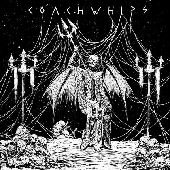 COACHWHIPS - Night Train LP