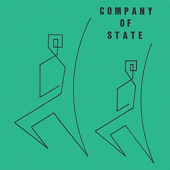 "COMPANY OF STATE - s/t 7"" (RSD 2018)"