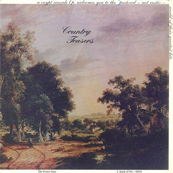 COUNTRY TEASERS - The Pastoral - Not Rustic - World of Their Greatest Hits 10""