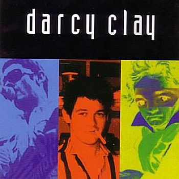 DARCY CLAY - Jesus I Was Evil LP