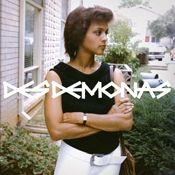 DES DEMONAS - s/t LP