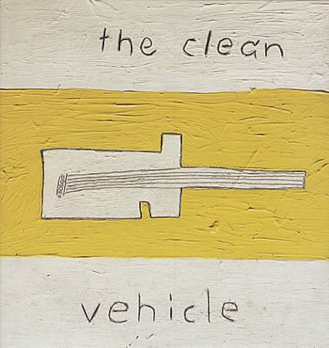 CLEAN, The - Vehicle 2LP