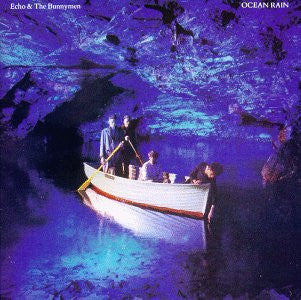ECHO & THE BUNNYMEN - Ocean Rain LP