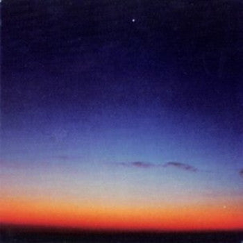 FLYING SAUCER ATTACK - s/t LP