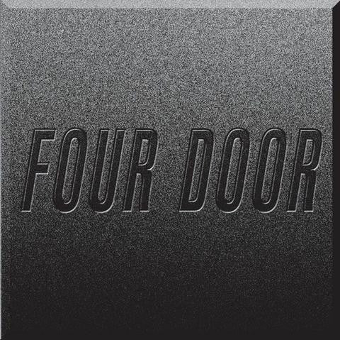 ** FLASH SALE ** FOUR DOOR - s/t 12""