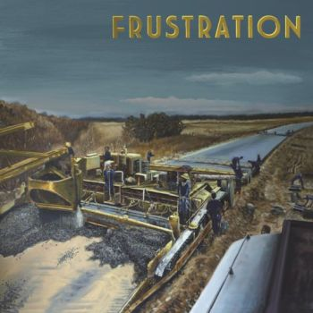FRUSTRATION - So Cold Streams LP