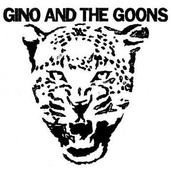 GINO AND THE GOONS - I Won't Fall In Love 7""