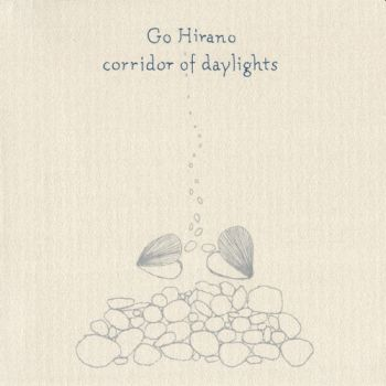 GO HIRANO - Corridor of Daylights LP