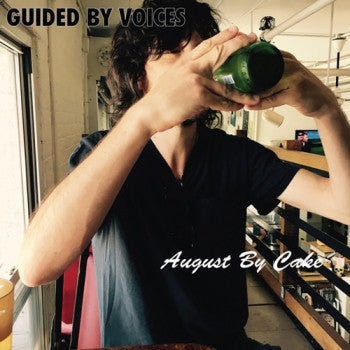 GUIDED BY VOICES - August By Cake 2LP