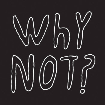** FLASH SALE ** HALF JAPANESE - Why Not? LP