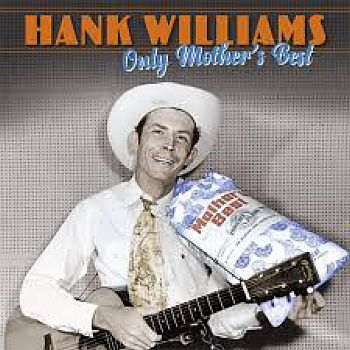 HANK WILLIAMS - Only Mother's Best 3LP