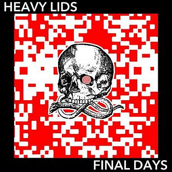 ** FLASH SALE ** HEAVY LIDS - Final Days LP