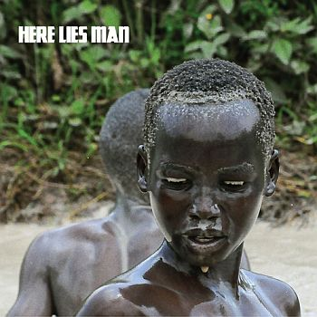 HERE LIES MAN - s/t LP