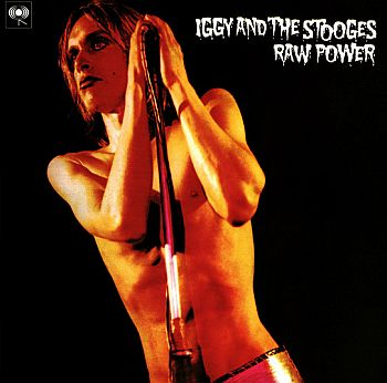 IGGY AND THE STOOGES - Raw Power 2LP
