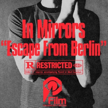 IN MIRRORS - Escape From Berlin LP