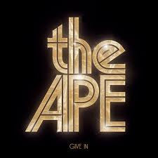 APE - Give In LP