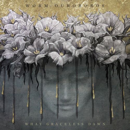WORM OUROBOROS - What Graceless Dawn 2LP