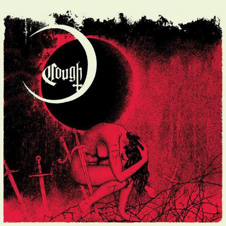 COUGH - Ritual Abuse 2LP
