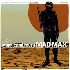 MORRICONE YOUTH - Mad Max Original Live Re-score LP