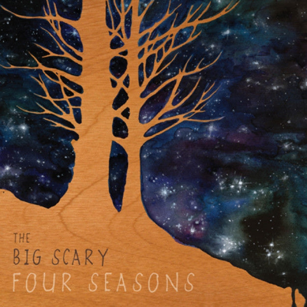 BIG SCARY - Four Seasons LP